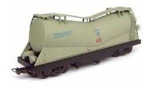 Vagón Cementero Liz - Frateschi 2051 (brasil)