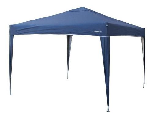Tenda Gazebo Articulado 3 X 3 Mt Azul Trixx - Nautika