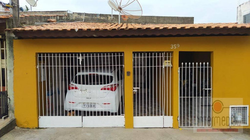 Casa Com 3 Dormitórios À Venda, 161 M² Por R$ 210.000,00 - Jardim Primavera - Boituva/sp - Ca2215