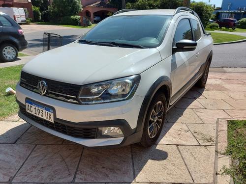 Volkswagen Saveiro 1.6 Gp Ce 101cv Safety + Pack High 2019
