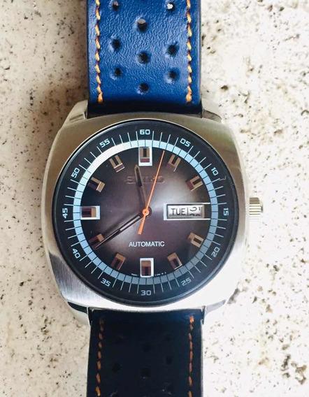 Relógio Seiko Recraft Automatico