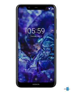 Nokia 5.1 Plus 32gb 3gb Pantalla Hd+ 5.8 Cam 13mp Libre