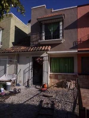 Hermosa Casa Colinas Del Carmen