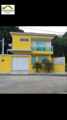 Casa A Venda . - 187-1