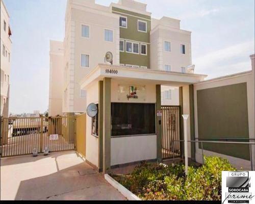 Apartamento - Ap00243 - 69212283