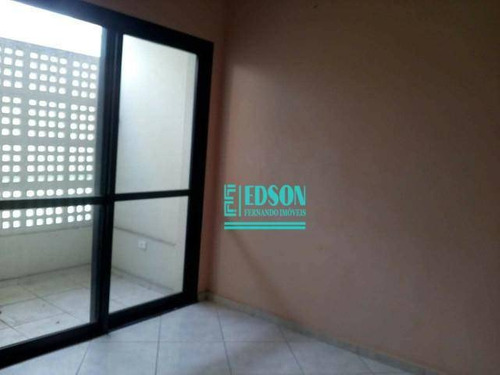 Imagem 1 de 14 de Apartamento Com 2 Dormitórios À Venda, 45 M² Por R$ 300.000,00 - Santana - São Paulo/sp - Ap0088