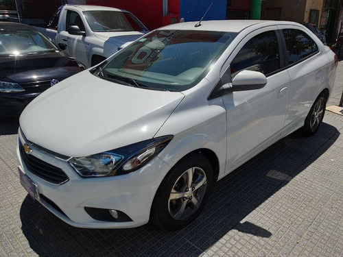 Chevrolet Prisma 1.4 Ltz 98cv 2016