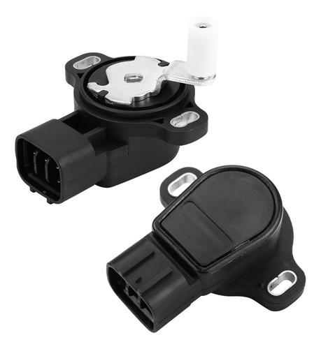 Imagen 1 de 9 de Sensor De Posición Del Acelerador Del Pedal Para Nissan 350