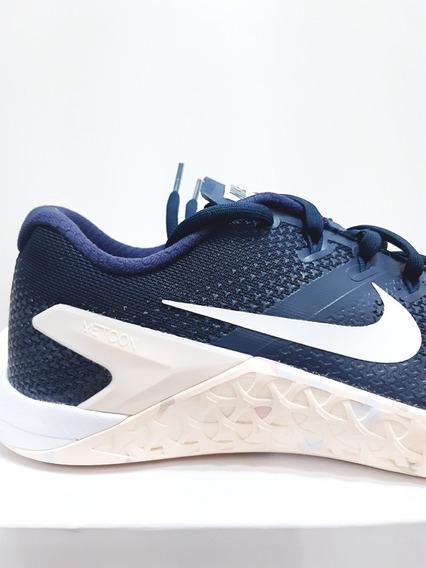 Tênis Nike Metcon 4 Feminino Crossfit Original N. 39 (9 Usa)