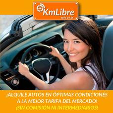 Alquiler Autos Rent Car Bariloche - Mejor Tarifa Y Servicio!