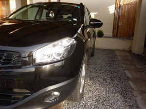 Nissan Qashqai 2.0 Full - 2011