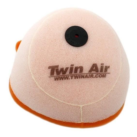 Filtro De Ar Twin Air Ktm 125 Sx 10 + Ktm 125 Exc 10/11