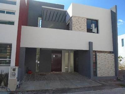 Casa En Venta Britania La Calera Puebla Pue