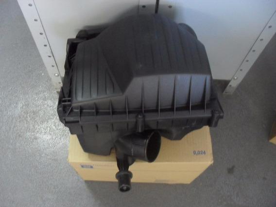 Caixa Filtro Ar Completa Corsa/montana/meriva 2002 A 2011