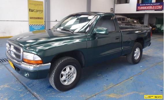 Dodge Pick-up Dakota