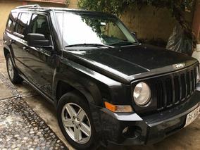 Jeep Patriot Cvt 2010