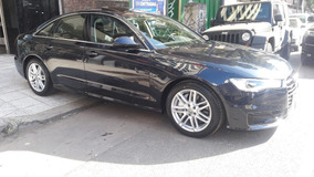 Audi A6 3.0 Tfsi Stronic Quattro (333cv)