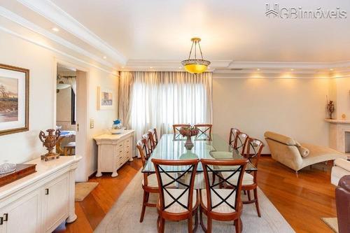 Apartamento - Moema - Ref: 9420 - V-13007357