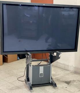 Pantalla Monitor De Plasma De 65 Pulgadas Cisco