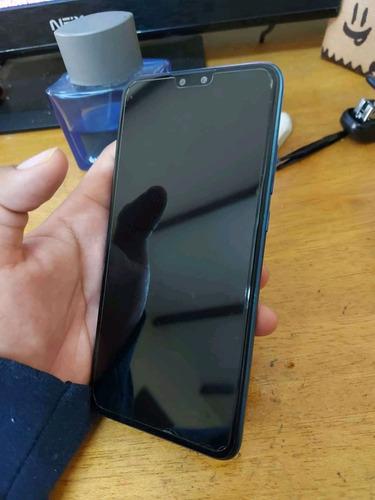 Huawei Y9 2019 De 64gb Color Negro Azulado