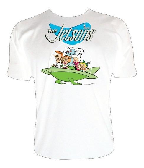 Camiseta The Jetsons