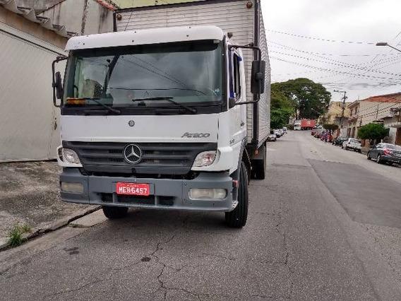 Mercedes-benz 1418