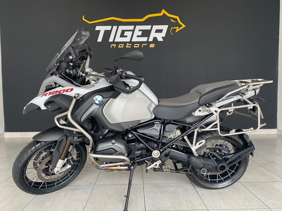 Bmw R1200 Gs Adventure 2016/2016 - 42.000km