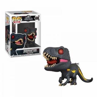 Funko Pop Indoraptor 588 - Jurassic World 2