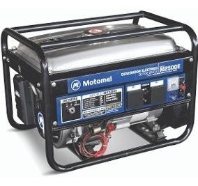 Grupo Electrogeno Motomel 2500e 2300w 5,5 Hp 4t Manual