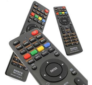 Control Remoto Universal Tv Lcd Led Huayu Rml1130- La Plata
