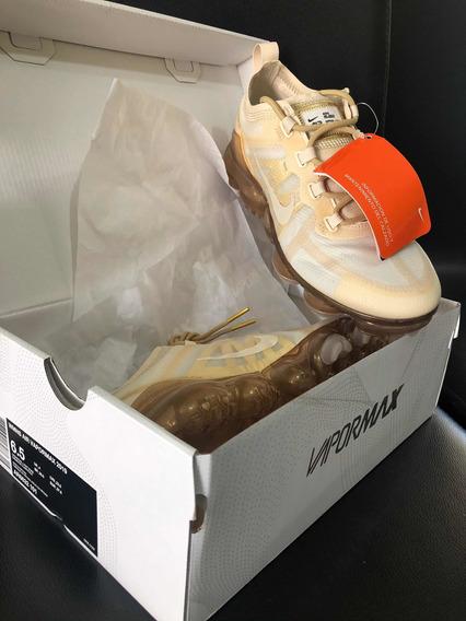 Zapatillas Nike Air Vapormax 2019 Mujer(orig)