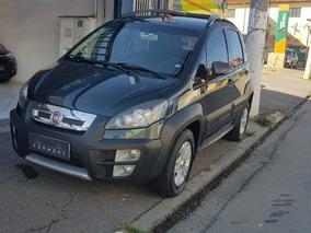 Fiat Idea Adventure 2011 * Ler Observaçâo!!!