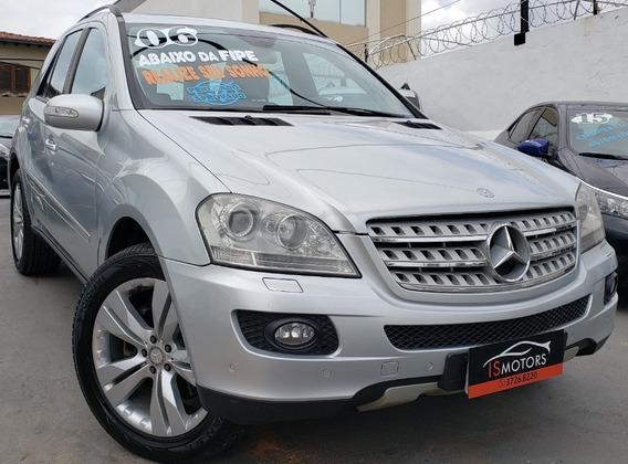 Mercedes Benz Ml 500 57.990