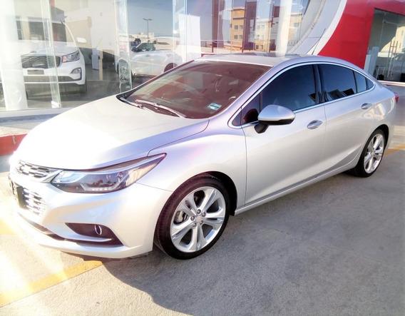 Chevrolet Cruze 2017 1.4 Premier At