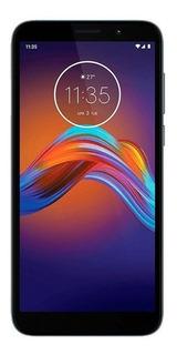 Motorola Moto E E6 Play Dual SIM 32 GB Ocean blue 2 GB RAM