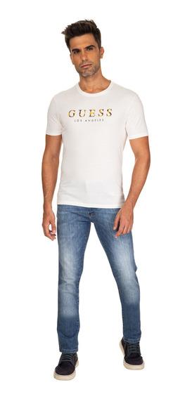 Camiseta Pixelado Guess 39946