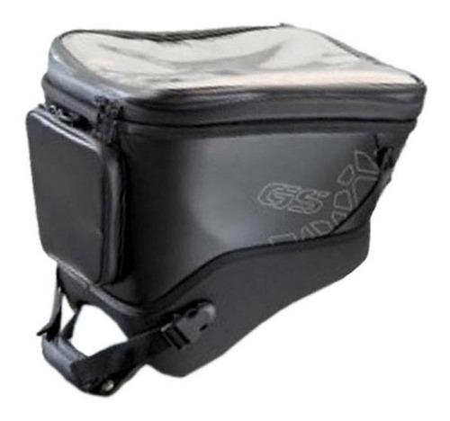 Mochila Tanque Moto Para Bmw G650gs Y Sertao Original