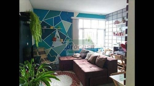 Imagem 1 de 14 de Apartamento Com 2 Dormitórios À Venda, 70 M² Por R$ 180.000,00 - São Jorge - Manaus/am - Ap3447