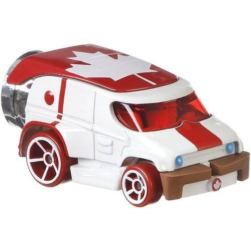Kit 4 Un Hot Wheels Toy Story Batman Marvel Liga Da Justiça