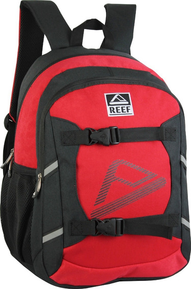 Exclusiva Mochila Reef 711 Myskate 100% Original Importada