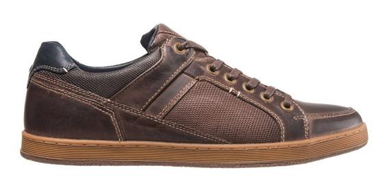 Zapatos Steve Madden Palis Dark Brown No. Pali01m1