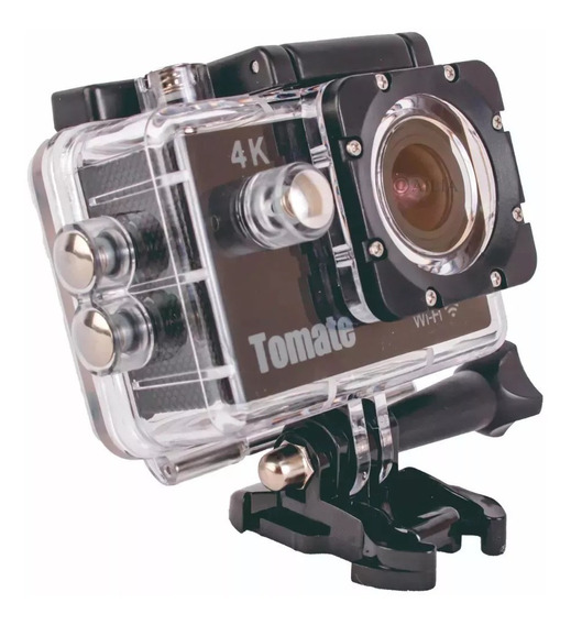 Camera Esportiva De Qualidade Tomate 4k Ultra Hd 16mp Wi-fi