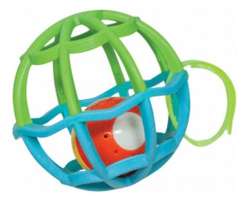 Baby Ball - Luz E Som