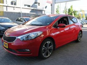 Kia Motors Cerato Cerato 5 Sx 1.6 Aut 2015