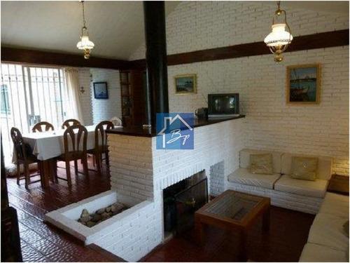 Casa En Punta Del Este, Pinares   Berterreche Propiedades Ref:64- Ref: 64