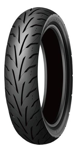 Cubierta 110 70 17 Gt601 Dunlop Moto