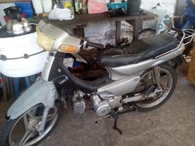 Yasuki 100 Impecable Motor Sin Abrir