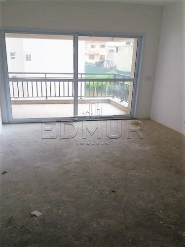 Apartamento - Baeta Neves - Ref: 27476 - V-27476