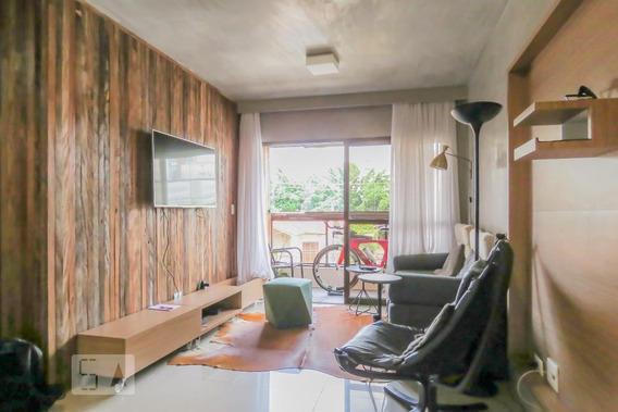 Apartamento À Venda - Vila Olímpia, 2 Quartos, 65 - S893029157