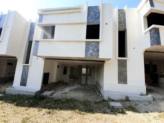 Casa En Gris Capacho Nuevo Tachira San Cristobal